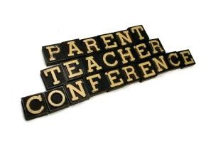 Student/Parent Conferences