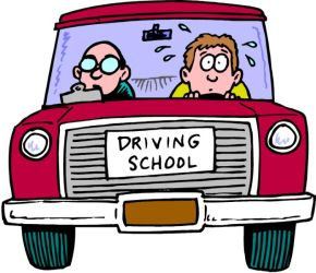 Driver Education SafetyClass