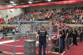 2550 Places 4th at PNWRegional