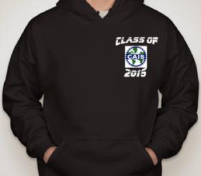 Class of 2015!