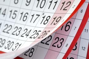 2015-16 Academic Calendar ImportantDates